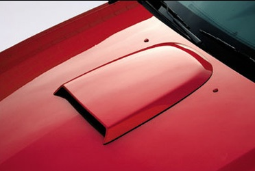 05-09 Mustang Roush Hood Scoop