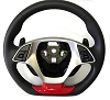 C7 Corvette Z06 Painted Steering Wheel Insert Cover